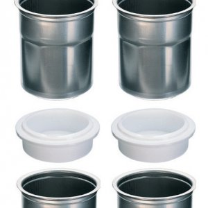 Pacojet Canisters - Beakers