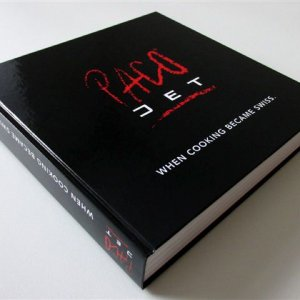 Pacojet International Recipe Book