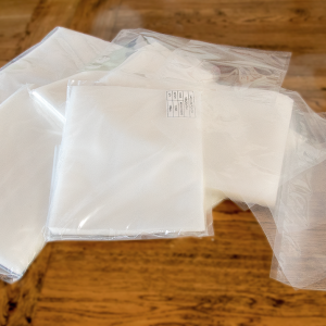 Food Vacuum Bags: Multiple sizes & thickness