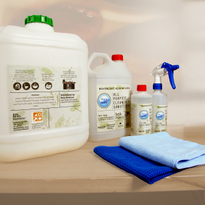 Pureworx Natural Cleaning Products
